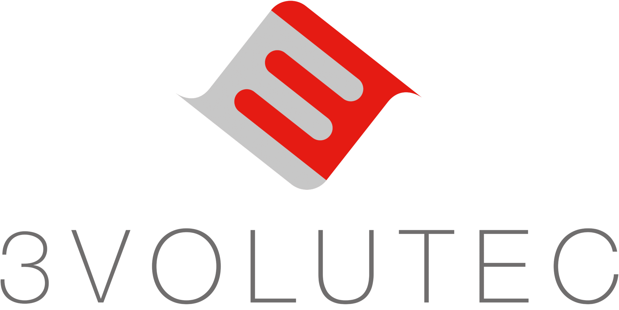 Logo de l'entreprise 3VOLUTEC.