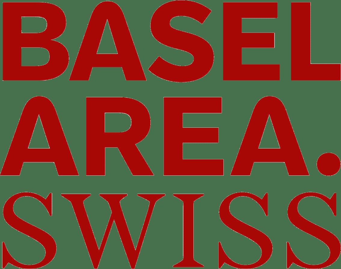 Logo couleur Basel Area.