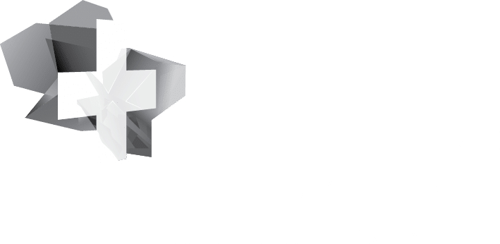 Logo Switzerland Innovation Park Basel Area en gris.